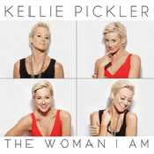 Letra Kellie Pickler - Where Did Your Love Go