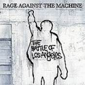 Letra Rage Againts The Machine -