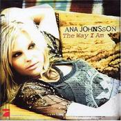 Letra Ana Johnsson - Crest Of The Wave