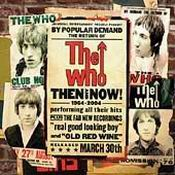 Letra The Who - Behind Blue Eyes