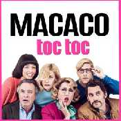 Macaco - TocToc