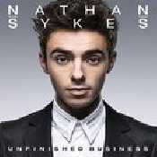 Letra Nathan Sykes - I Can't Be Mad