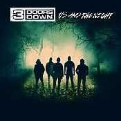 Letra 3 Doors Down - The Broken