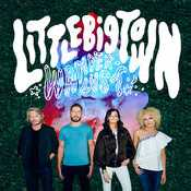 Letra Little Big Town - Miracle