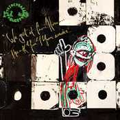 Letra A Tribe Called Quest -