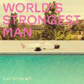 World's Strongest Man