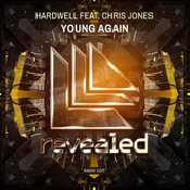 Letra Hardwell - Young Again Ft. Chris Jones