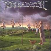 Letra Megadeth - Addicted to chaos